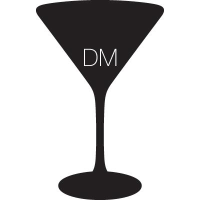 Drinkmeny