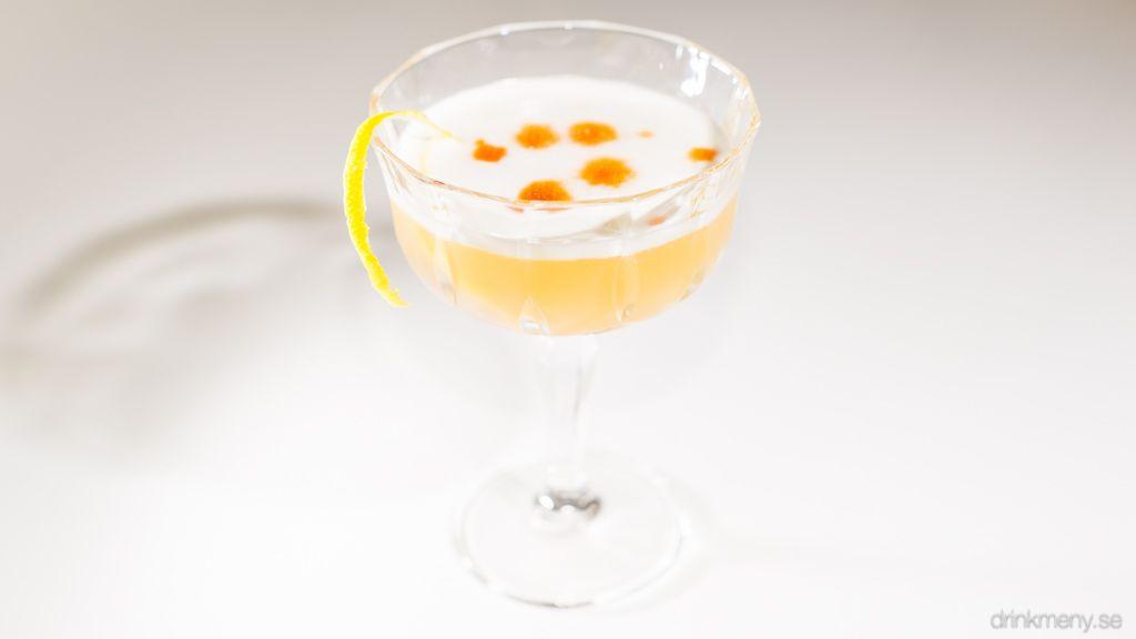 Whiskey Sour #2